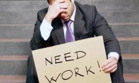 """为什么""""往届生""""这么难找工作?"""