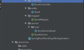 太强了!这款轻量级的数据库中间件完美解决了SpringBoot中分库分表问题?