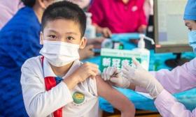 湖北、浙江、海南等地启动3-11岁人群新冠病毒疫苗接种
